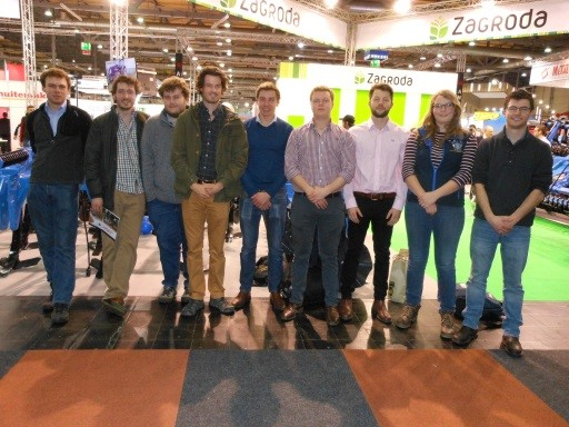 DBT Travel Award - HAU students at Agritechnica 11.17.jpg